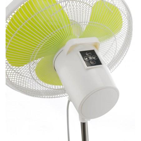 Solent Pedestal Fan